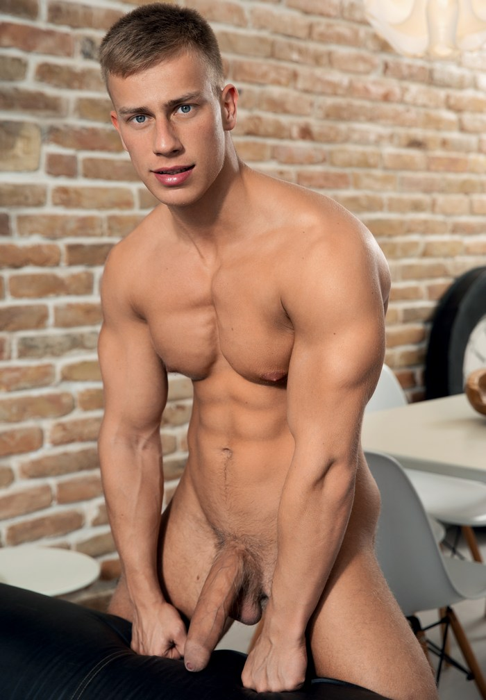 Big Dicked Hunk Bradley Cook Is Now Belami S Glenn Isner