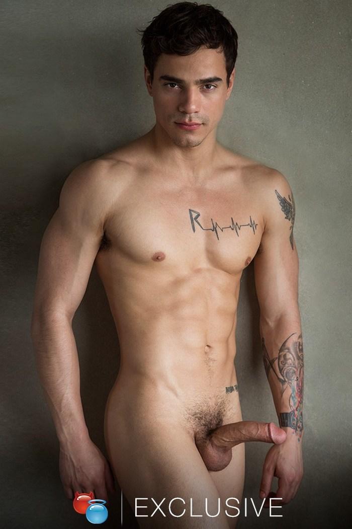 Levi Karter CockyBoys Gay Porn Star Flirt4Free