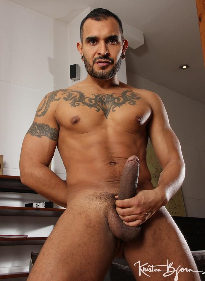 Grande Dick gay pron