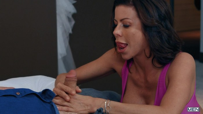 Alexis Fawx Porn Girls Night Part 2