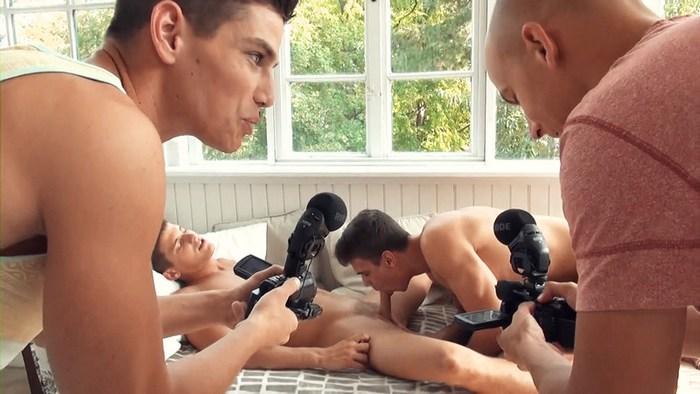 BelAmi Gay Porn Danny Defoe Joaquin Arrenas