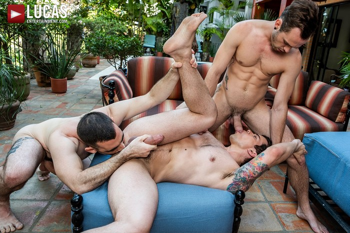 Dakota Payne Gay Porn Drake Rogers Max Arion
