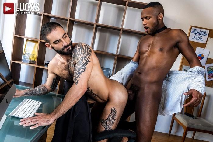 Edji Da Silva Gay Porn Andre Donovan Cuckold Dakota Payne