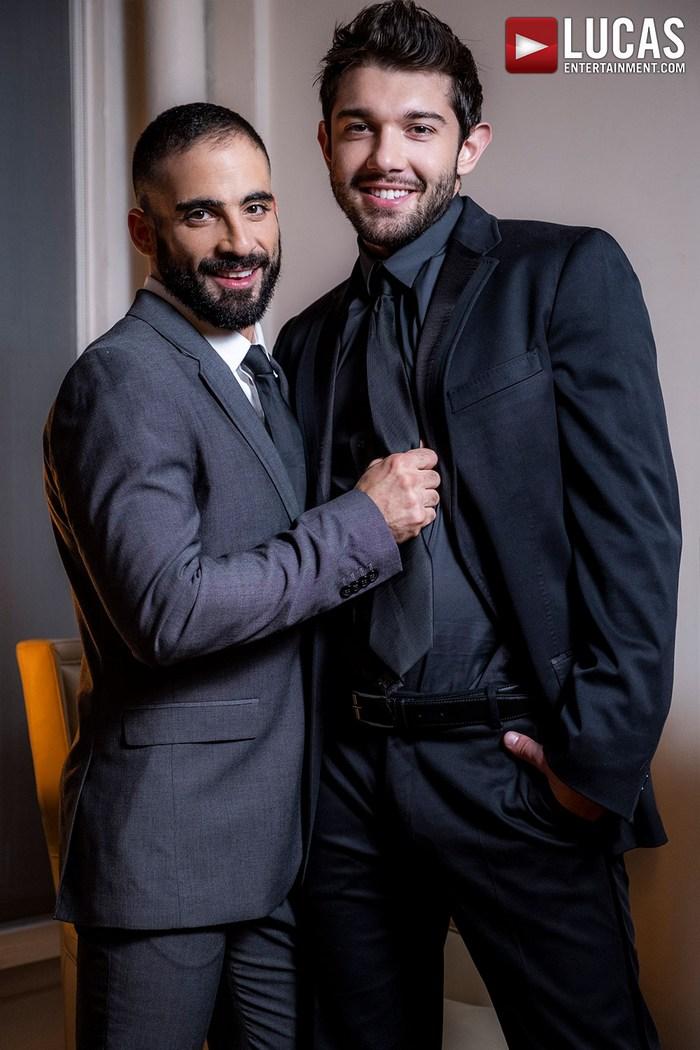 Edji Da Silva Gay Porn Ben Batemen