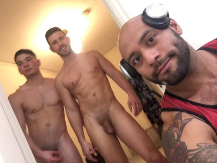 Gay Porn Behind The Scenes Colton Reece Casey Jacks