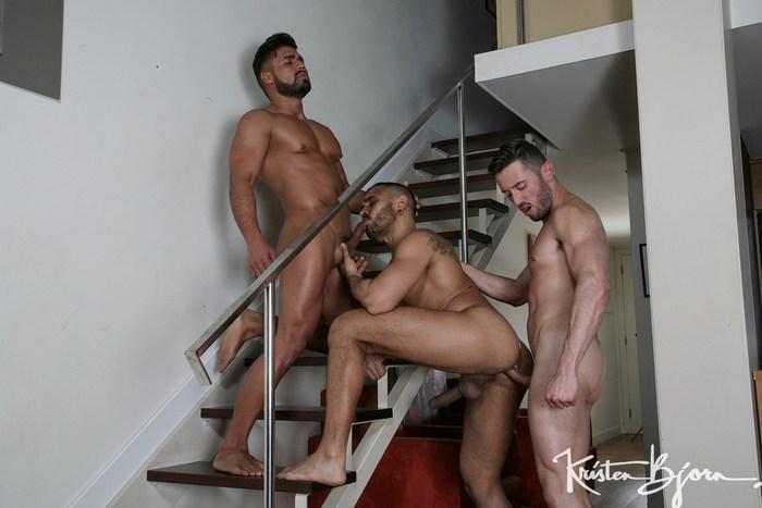 Gay Porn Lucio Saints Dann Grey Marcos Oliveira