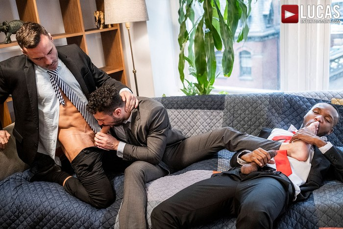 Ian Greene Gay Porn Manuel Skye Andre Donovan