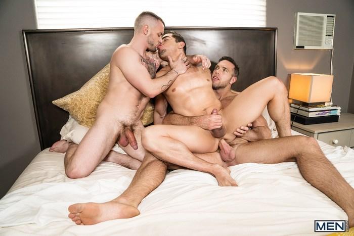 Alex Mecum Gay Porn Colton Grey Jeremy Spreadums