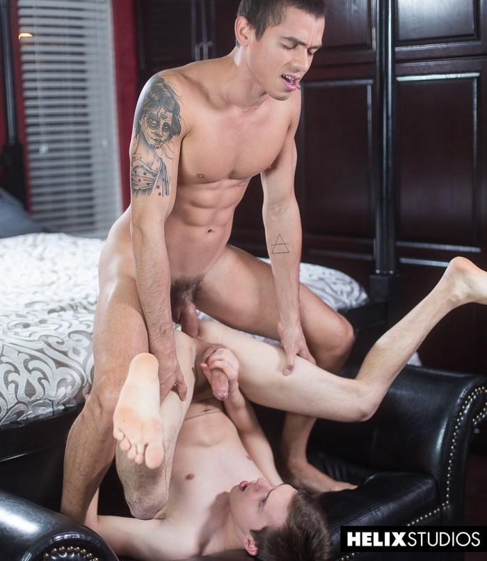 Ashton Summers Gay Porn Twink Tristan Adler