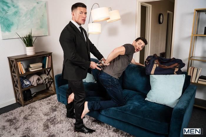 Bruce Beckham Gay Porn Michael Jackman Roman Tate