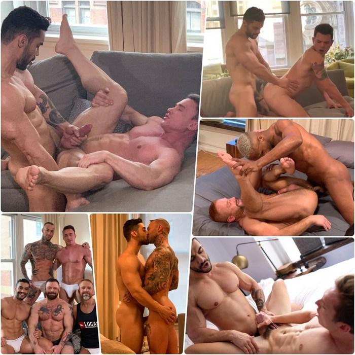 Gay Porn Arad Winwin Alexander Volkov Dylan James Sergeant Miles Dakota Payne Dirk Caber Bar Addison