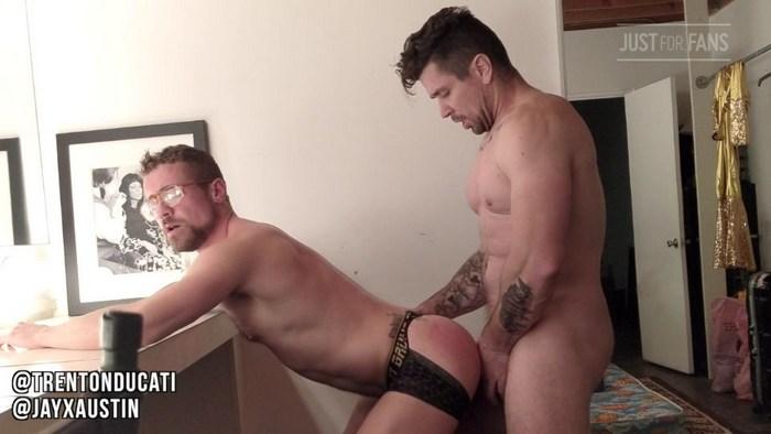 Gay Porn Trenton Ducait Sex Tape JustForFans