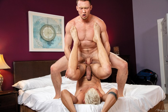 Jay Dymel Gay Porn Pierce Paris Big Dick