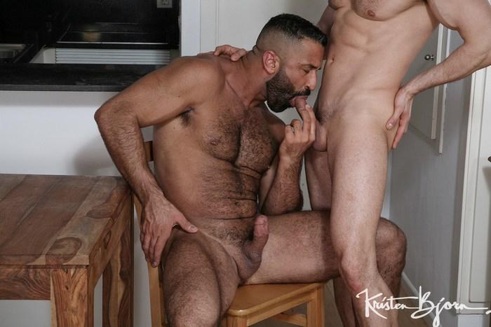 Lex Anders Gay Porn Kris de Fabio