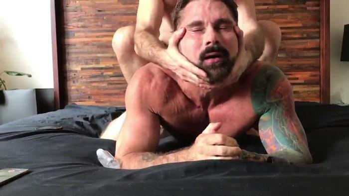 Michael Lucas Gay Porn Bareback Sex Tape JustForFans