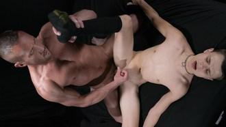 Myles Landon Fucks Austin Armstrong BoyForSale