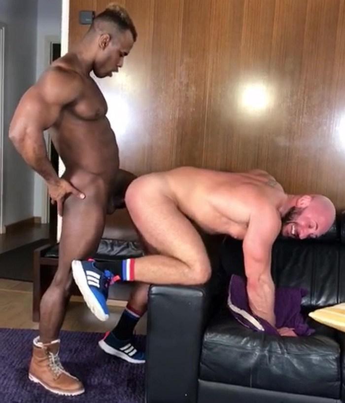 Ridder Rivera Alex Berg Gay Porn Muscle Hunk Fuck Bareback KristenBjorn