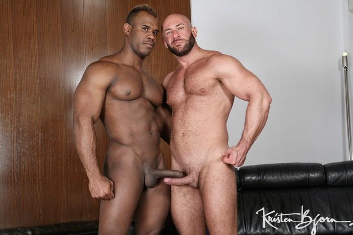 Ridder Rivera Gay Porn Alex Berg Muscle Hunk Fuck