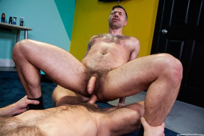 Tristan Jaxx Gay Porn Kurtis Wolfe