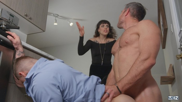 Wife hand job porn-4172