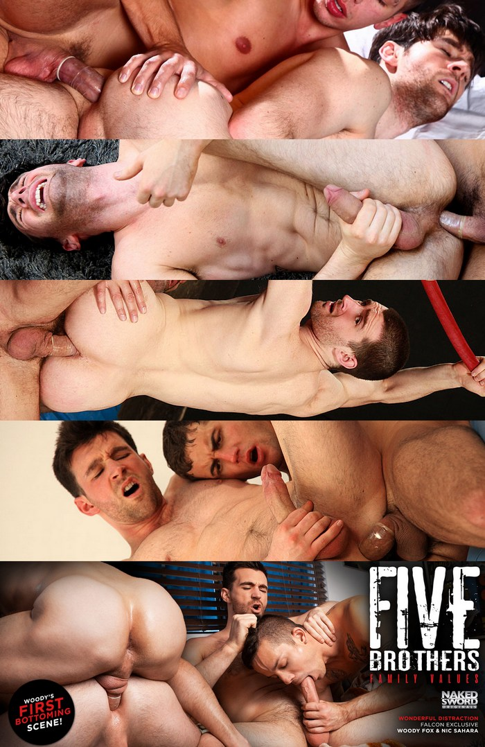 Woody Fox Bottom Gay Porn Paul Walker Dan Broughton Mateo Stanford Antonio Garcia Nic Sahara