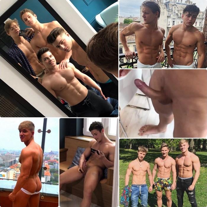 BelAmi Gay Porn Eluan Jeunet Paul Cassidy Carlos Effort Viggo Sorensen Adam Archuleta