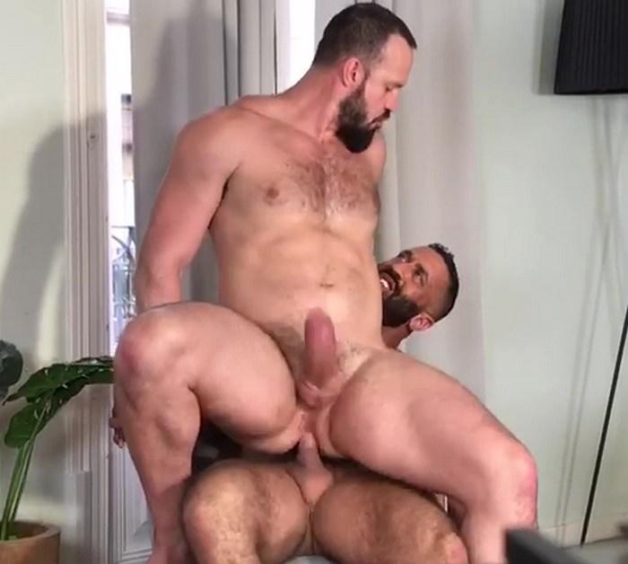 Gay Porn Behind The Scenes Andy Onassis Lex Anders Kristen Bjorn