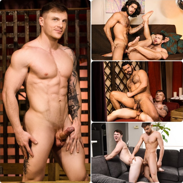 Gay Porn Chris Loan Diego Sans Kurtis Wolfe Jean Franko Johnny Rapid Michael Boston