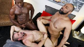 Gay Porn Ray Diesel Ceasar Ventura Aaron Trainer