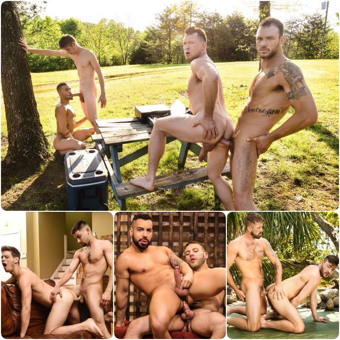 Gay Porn Beaux Banks Cliff Jensen Pierce Paris Johnny Rapid Wesley Woods Diego Reyes Michael DelRay Noel Santoro