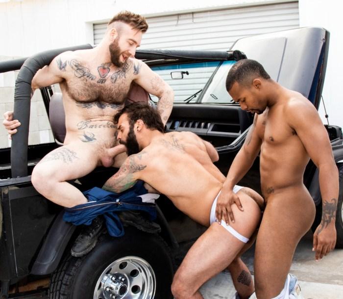 Gay Porn Drake Masters Jacen Zhu Manuel Scalco