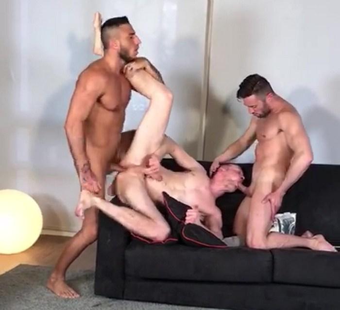 Gay Porn Klein Kerr Marcos Oliveira Brad Hern Kristen Bjorn