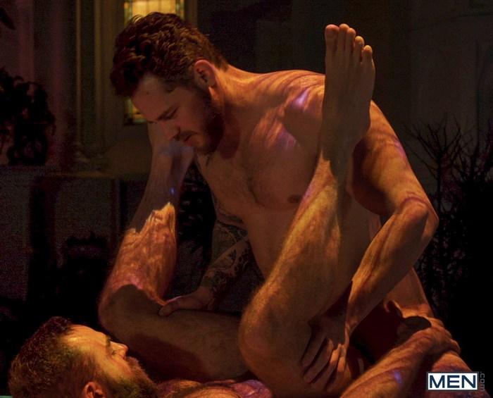 Matthew porno gej