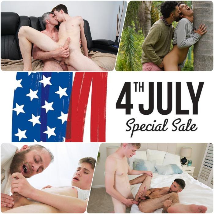Gay Porn 4th Of July MissionaryBoys FamilyDick BrotherCrush