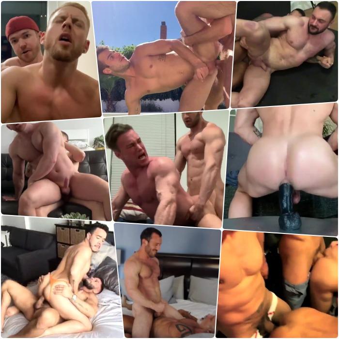 Gay Porn Allen King Alexander Volkov Andro Maas Cole Keller Brock Banks