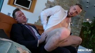 Gay Porn Logan Moore JP Dubois Menatplay