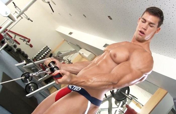Down! bodybuilding trainings hardcore where logic? apologise