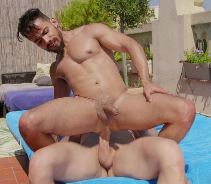 Rafael Ferreira Gay Porn Vicman Big Dick Rodrigo Alves