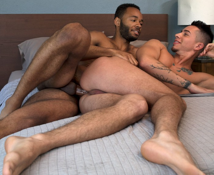 Rooney Marx Gay Porn Vincent OReilly