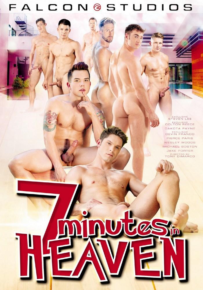 7 Minutes In Heaven Gay Porn Falcon Studios