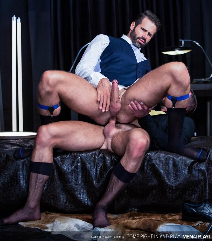 Men At Play Sex