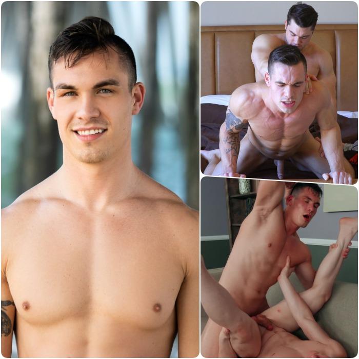 Travis Youth GayHoopla Dave Sean Cody Gay Porn Riley