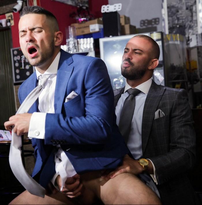 Bruno Max Gay Porn Robbie Rojo Menatplay Suit Sex
