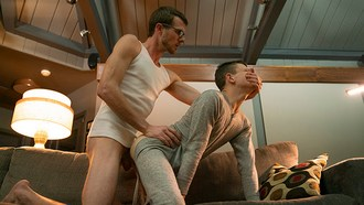 Mr Armstrong Fucks Austin L Young Gaycest