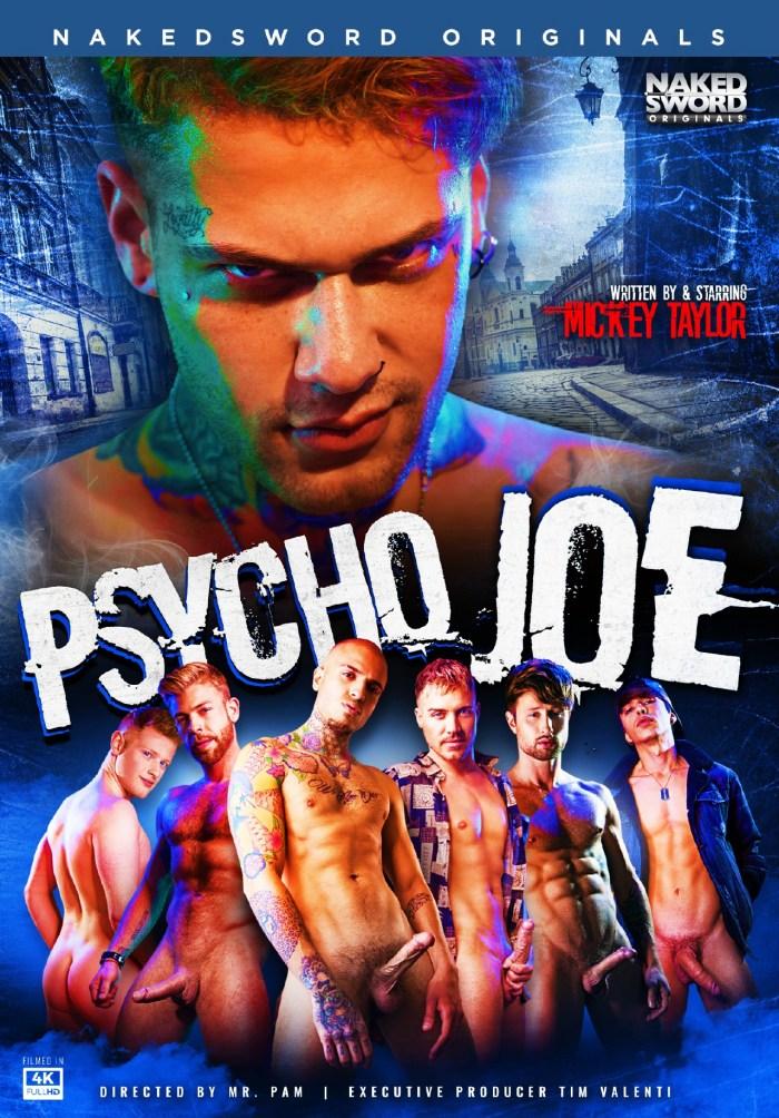 Psycho Joe Gay Porn NakedSword