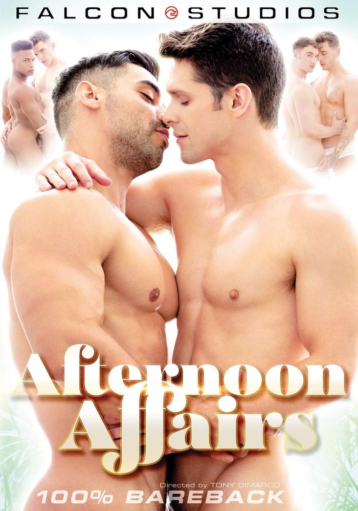Afternoon Affairs Gay Porn Devin Franco Arad Winwin