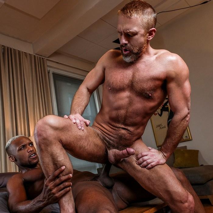 Dirk Caber Gay Porn Andre Donovan Big Dick