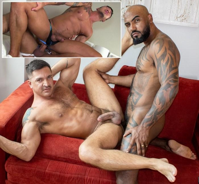 Dominic Pacifico Gay Porn Vitor Guedes Travis Yukarin