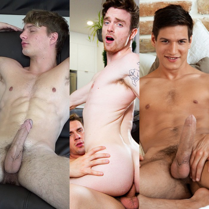 Gay Porn Linus Gray Ace Quinn Ryan Rodrigues Timothy Shaw