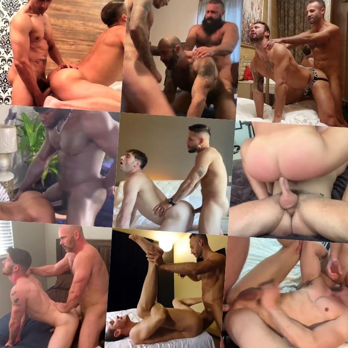 Gay Porn Michael Boston Brock Banks Owen Hawk Ettore Tosi Austin Avery Rafael Alencar Vlad Kaa
